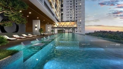 For Sale - [ 5min to Publika ] + Below Market Value Property