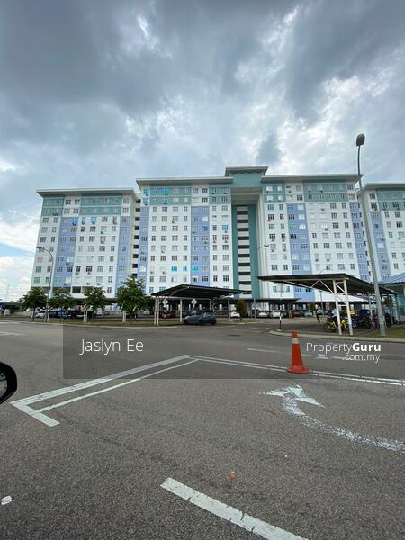 Bandar Dato Onn Pangsapuri Kasturi #167866547