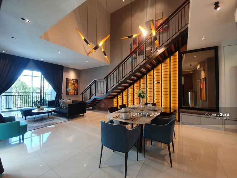 Damansara Hilltop Forest Project #167869057