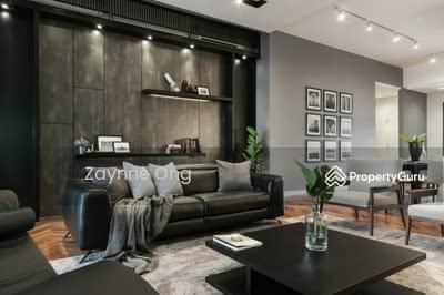 For Sale - [Luxury Condo 30% Below Market Price] Sky Residence Concept Condo HOC 2021 End Soon