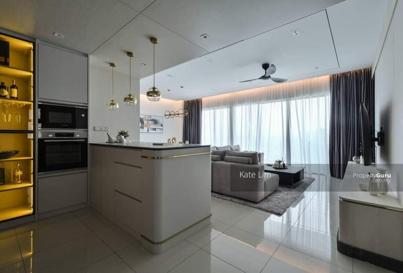 Kepong freehold condo only rm1.6k !! (0% down payment + cashback ip to 70k) super low density #167914299