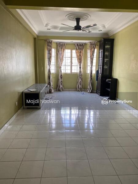 Mawar Apartment,J748A Bandar Baru Sentul, 51000 Sentul, Kuala Lumpur. #167917023