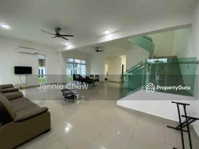 For Sale - Senibong Villa @ 2 Storey Semi D