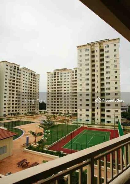 Sunway SuriaMas Condominium #167922895