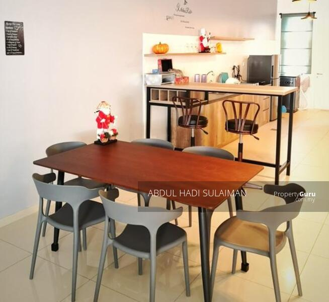 Fully Furnished Double Storey Terrace Veonna Suriaman 2 #167926965