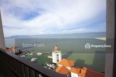 For Rent - Straits Residences @ Seri Tanjung Pinang