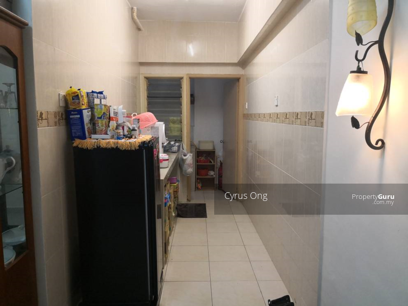 Kepong Central Condominium #167931791