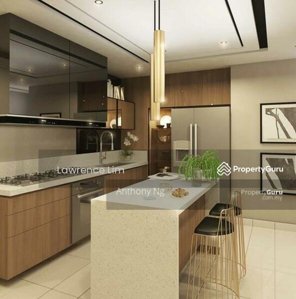 [Low Density 15 Floor Concept] Cheras Condo 1327sq. ft 3R2B #167938903