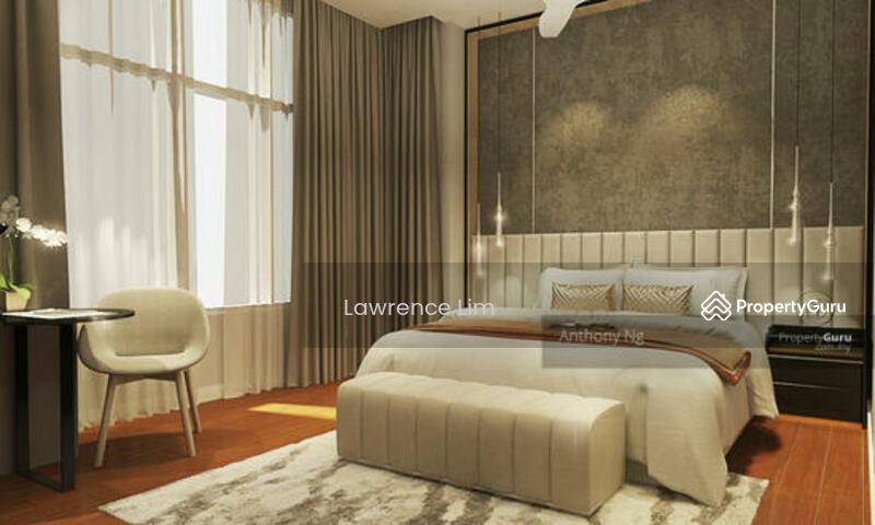 [Low Density 15 Floor Concept] Cheras Condo 1327sq. ft 3R2B #167938913