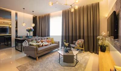 For Sale - Near 1U   Freehold Damansara   23% Rebate