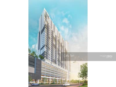 For Sale - Astrum Ampang