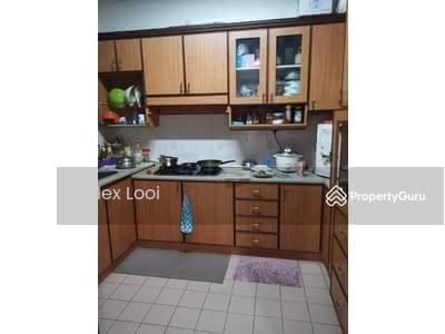For Sale - Pangsapuri Persiaran Tanjung