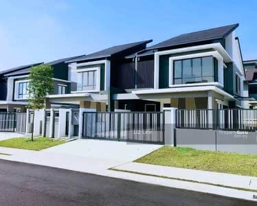 Dijual - Resort Style | Private Clubhouse | Grand A Security |