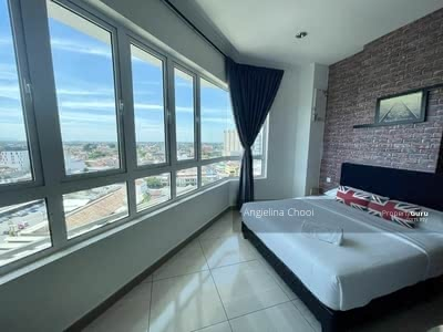 For Rent - The Octagon, Ipoh