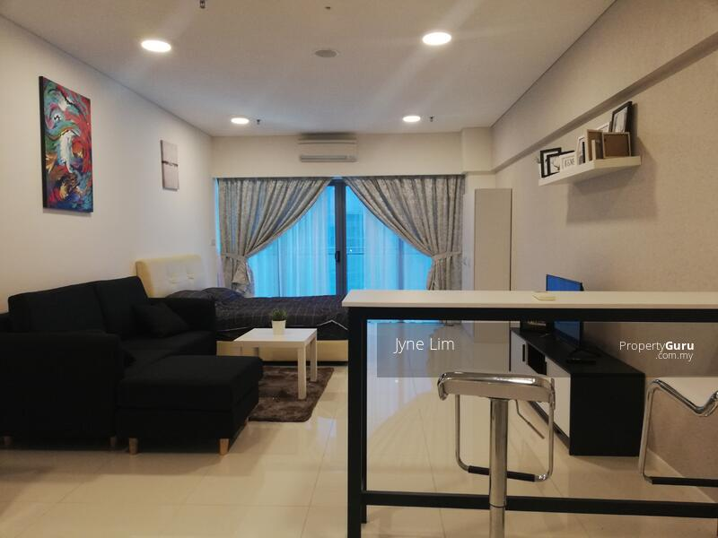 Mercu Summer Suites @ Kuala Lumpur #167980921