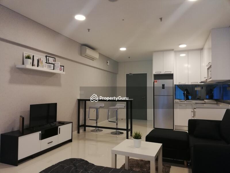 Mercu Summer Suites @ Kuala Lumpur #167980931