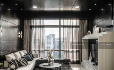 For Sale - Cheras [RM300k] [5-Tier Security] Condo 1349sq. ft 3R2B