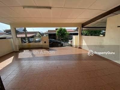 For Sale - Taman Desa Jaya Kepong