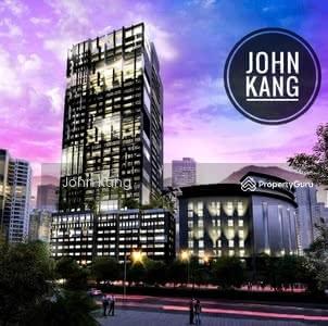 For Sale - VOS Suites, Gelugor Penang, SOHO Development