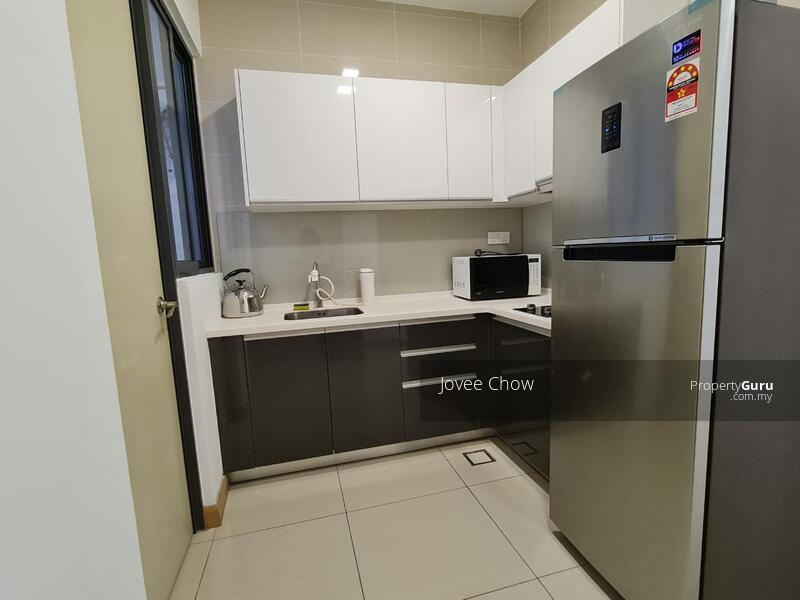 KL Gateway Residences #168046727