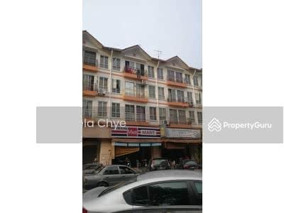 For Rent - Park Avenue (Tampoi Indah)