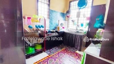 For Sale - Teres Setingkat Endlot Taman Dato Rasyid Salleh Kuantan [FREEHOLD & MURAH]