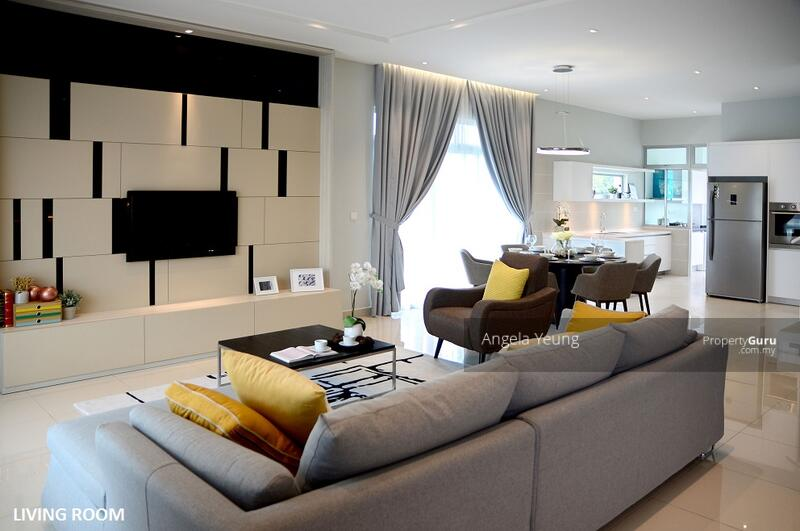 2021 New Project [0%D/Payment] 24x85 Shah Alam #168059923