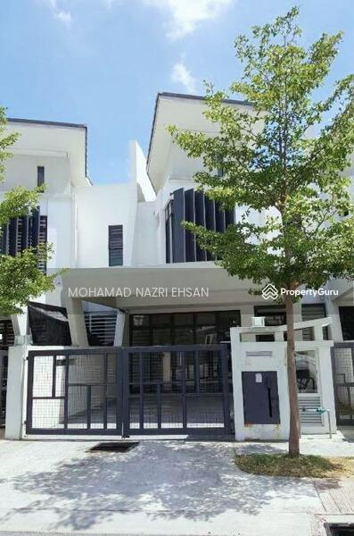 LAMAN GLENMARIE SHAH ALAM HOUSE FOR SALE #168072141