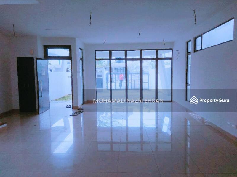 LAMAN GLENMARIE SHAH ALAM HOUSE FOR SALE #168072151