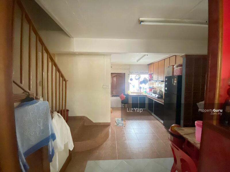 Permas Jaya #168081283