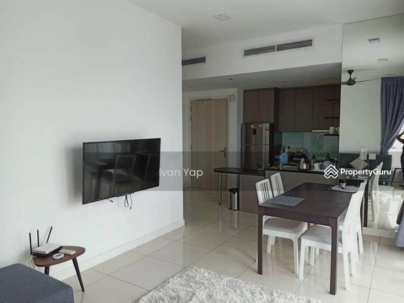 Nadi Bangsar Service Residence #168101973