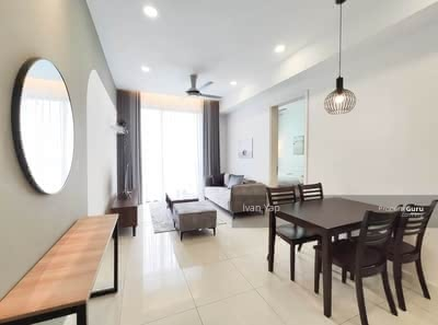 For Sale - Nadi Bangsar Service Residence
