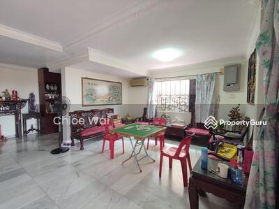 For Sale - Taman Cheras Yulek Bungalow