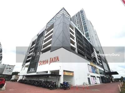 For Sale - Suria Jaya e-SOFO