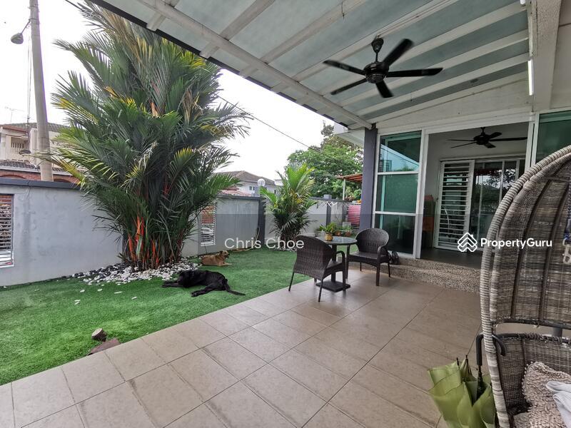 Corner Damansara Jaya, Jalan ss22/xx, PJ #169463807