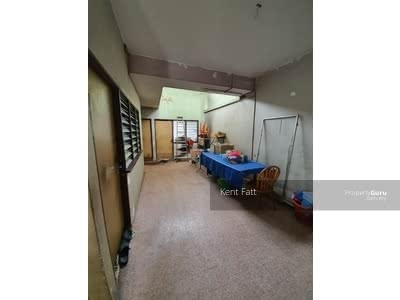 For Sale - SS3, Petaling Jaya 1Storey
