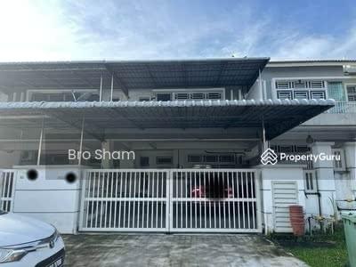 For Sale - Elegent Double Storey Taman Pulai Indah