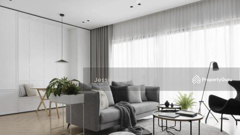 Wangsa Maju Setapak Freehold Luxury Condo RM365k only Low Density with KL View #168158523