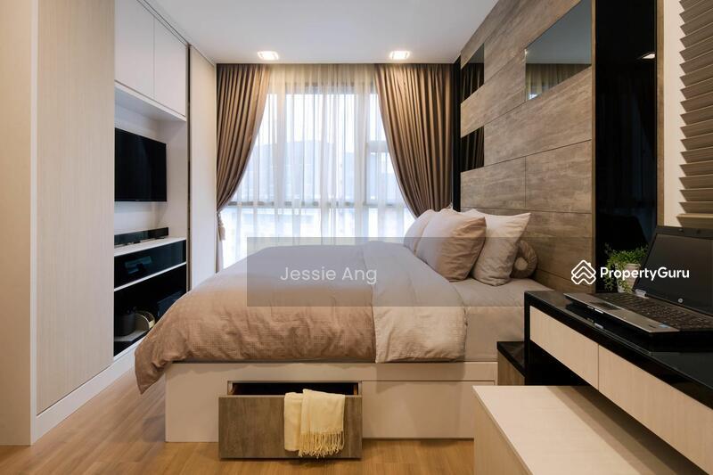 Wangsa Maju Setapak Freehold Luxury Condo RM365k only Low Density with KL View #168158533