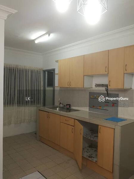 Apartment Lestari (Damansara Damai) #168165505
