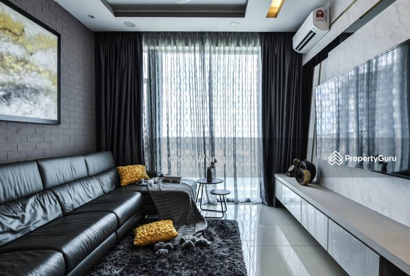 HOC Promotion [RENO & FURNISHED] Freehold Cheras Condominium Low Density #168174833