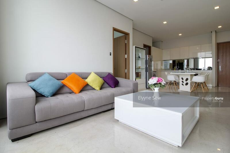Free All Legal Fee [ Zero Downpayment ] + KL High End Condo #168195279
