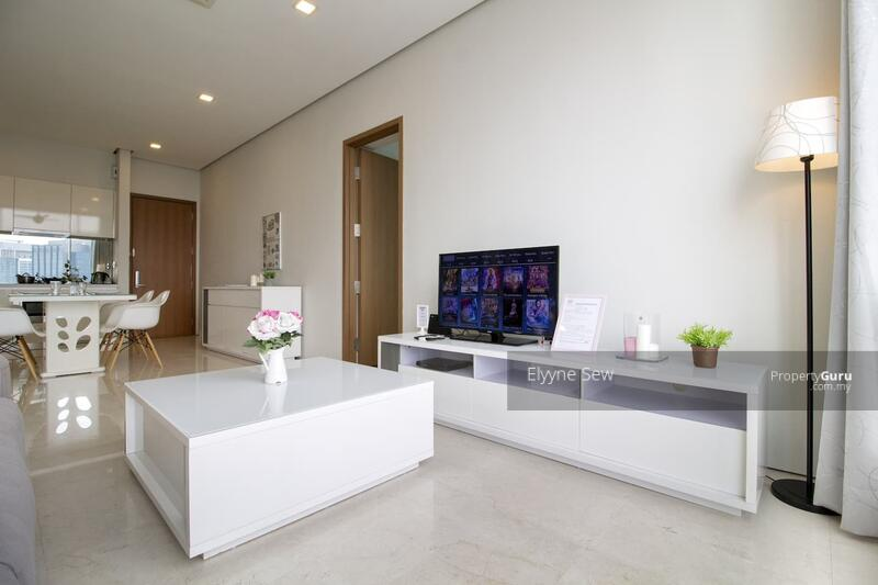 Free All Legal Fee [ Zero Downpayment ] + KL High End Condo #168195289