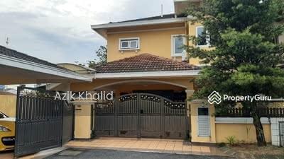 For Sale - Taman Dagang, Ampang