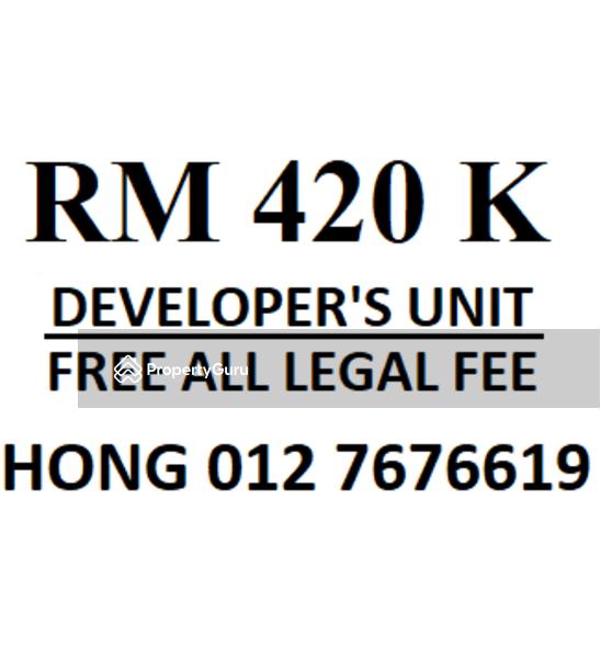 The Henge Kepong #169185789