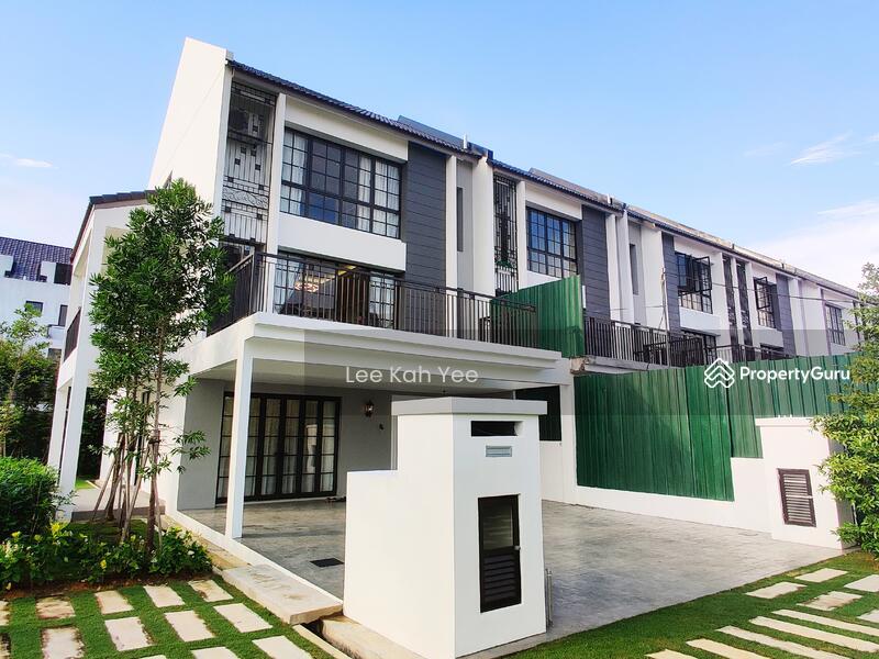 (0 downpayment)Garden Villa near Cyberjaya / 2021 mov move in #168216909