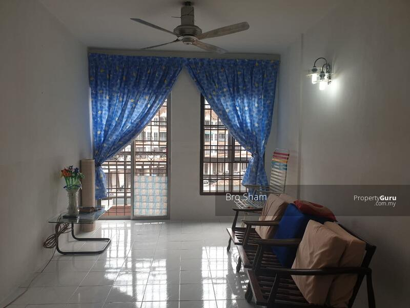 Park Avenue Apartment Tampoi Indah 2 #168217315