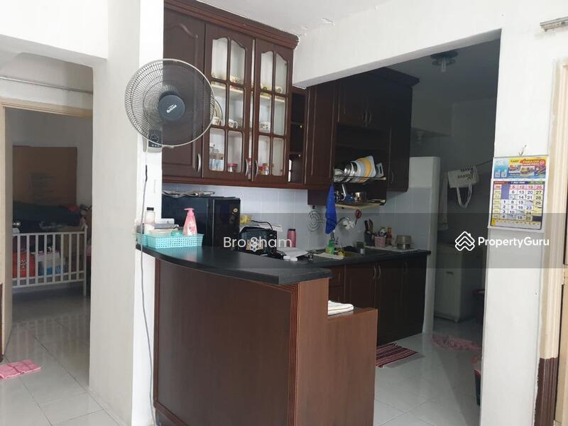 Park Avenue Apartment Tampoi Indah 2 #168217319