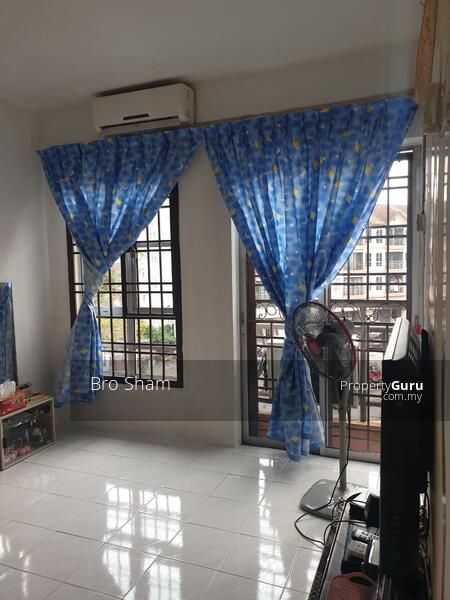 Park Avenue Apartment Tampoi Indah 2 #168217323