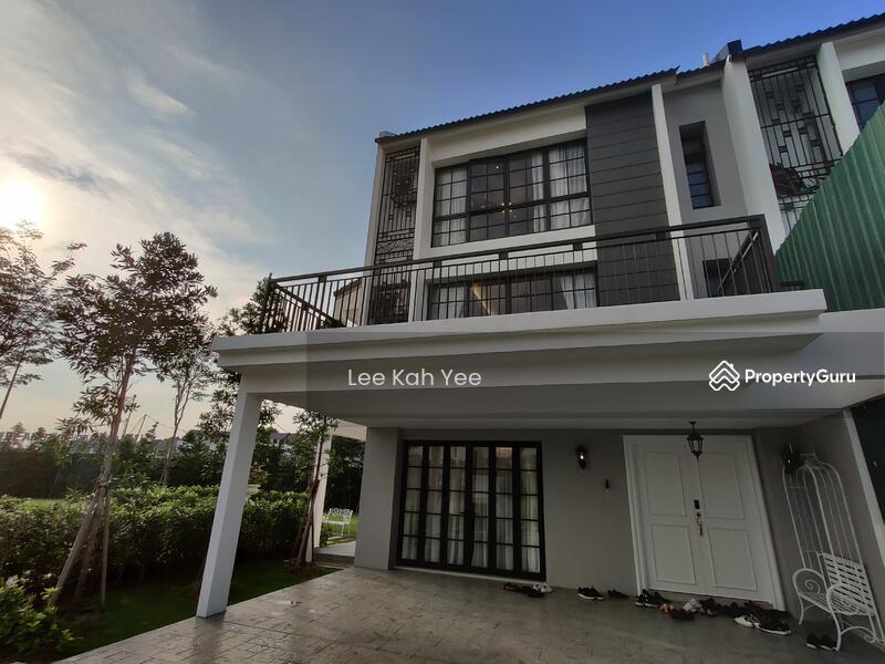 (2021 Nov complete) Garden Villa near Cyberjaya #168217749